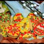 Ciasteczka -  słodkie...