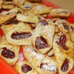 pyszne serowe ciasteczka ...