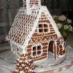 chatka z piernika :-)