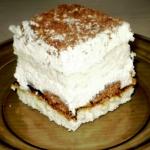ciasto Katarzynka, z pier...
