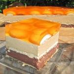 Ciasto  Maly Ksiaze -czek...