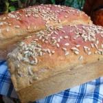 Domowy chleb bez...