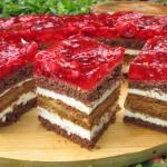 Ciasto Balladyna-z...