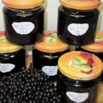 Sok z owoców czarnego...