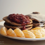 394. Pancakes i grudniowa...