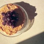 33. Cheesecake.
