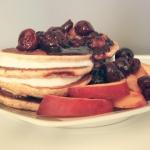 24. Pancakes!