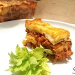 Prawdziwa lasagna z...