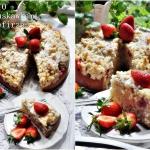Ciasto z truskawkami na k...