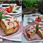 Najlatwiejsze ciasto z tr...