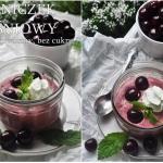 Serniczek wiśniowy...