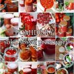 Co zrobic z pomidorow?