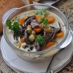 Zupa grzybowa najlepsza