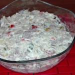 Imprezowa Salatka