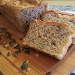 Chleb zytnio–pszenny  z...