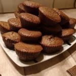 Muffinkowo czekoladowe...