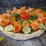 Salatka jak z Bajki