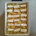 Zapiekane ziemniaki z ser...