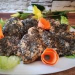 Filet miodowo tymiankowy