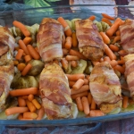 Obiadowa pokusa