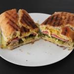Kubańska kanapka Cuban...
