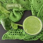 Zielone smoothie...