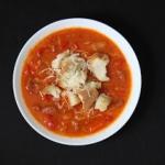 Pikantna zupa z chorizo w...