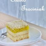 Ciasto Trociniak - na kom...
