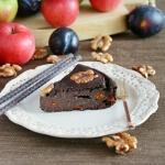 Dietetyczne Brownie z...