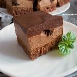 Ciasto Pijana Śliwka - t...