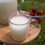 Mleko ryżowe - domowe