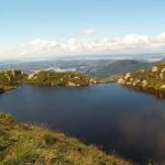 Wspomnienia z Norwegii