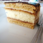 Ciasto królewskie /...