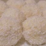 Trufle kokosowe z...