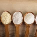 Typy i rodzaje mąki