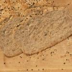 Chleb pszenno-zytni na dr...