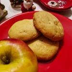 Amerykańskie ciasteczka...
