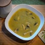 Dietetyczna zupa krem z p...