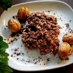 Owsiano-kakaowe ciasteczk...