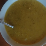 Zupa ogórkowa krem -...