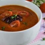 Zupa Pomidorowo Paprykowa...