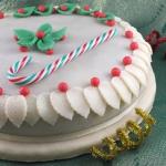 Christmas Cake /...