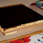 Expresowe ciasto serowe
