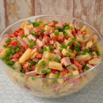 Salatka hawajska