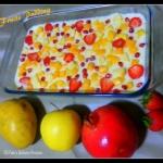 Fruits Pudding