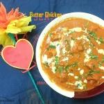 Murgh Makhani - Butter Ch...