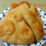 Batoora - Deep fried...