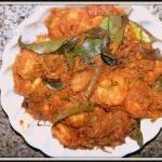 Chemeen Varatiyat- Kerala...