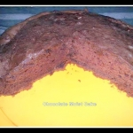 Eggless Moist Chocolate...