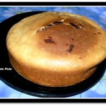 Apple Pola - Slow cooked...